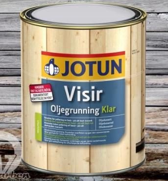 New Jotun Visir Primer 1l tin