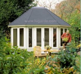 Prima Josephine Oval Cabin