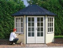 Prima Rianne Oval Cabin