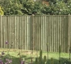 featheredge-panel