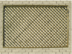 diamond-lattice-panels