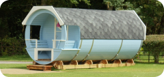 The Barrel House